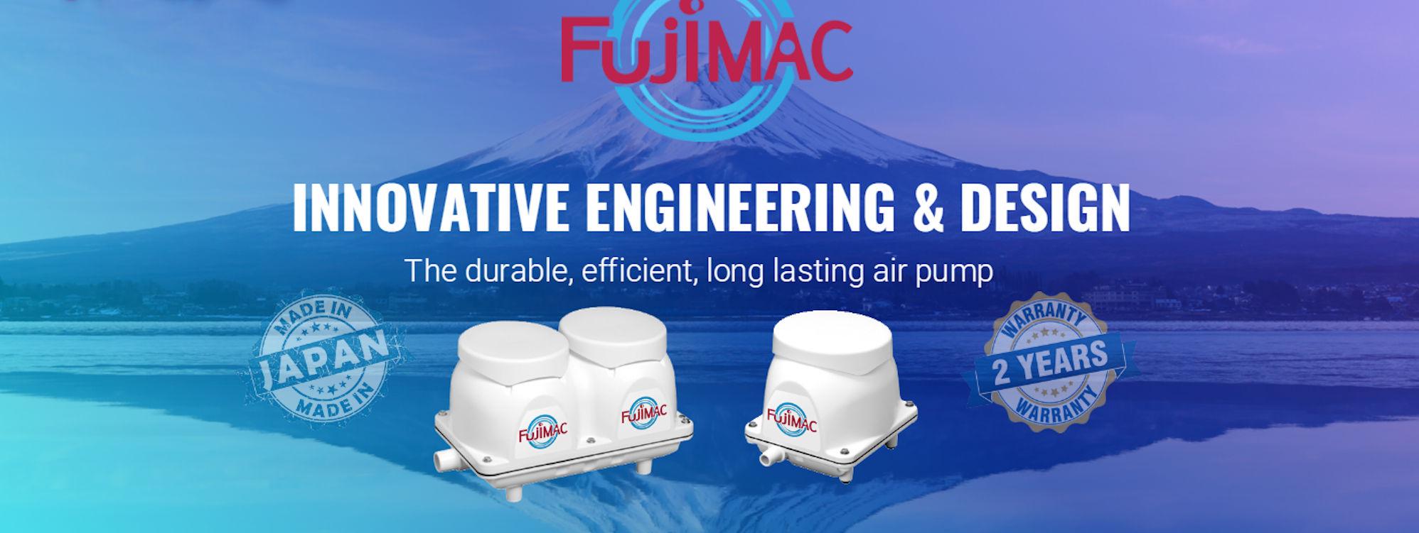 FujiMac_linear_diaphragm_blower_slide