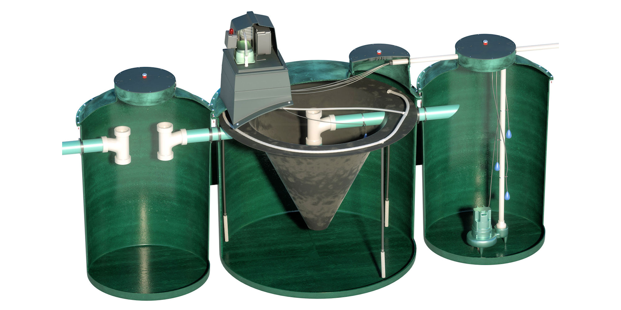 Hydroaction-NSA-septic-effluent-treatment