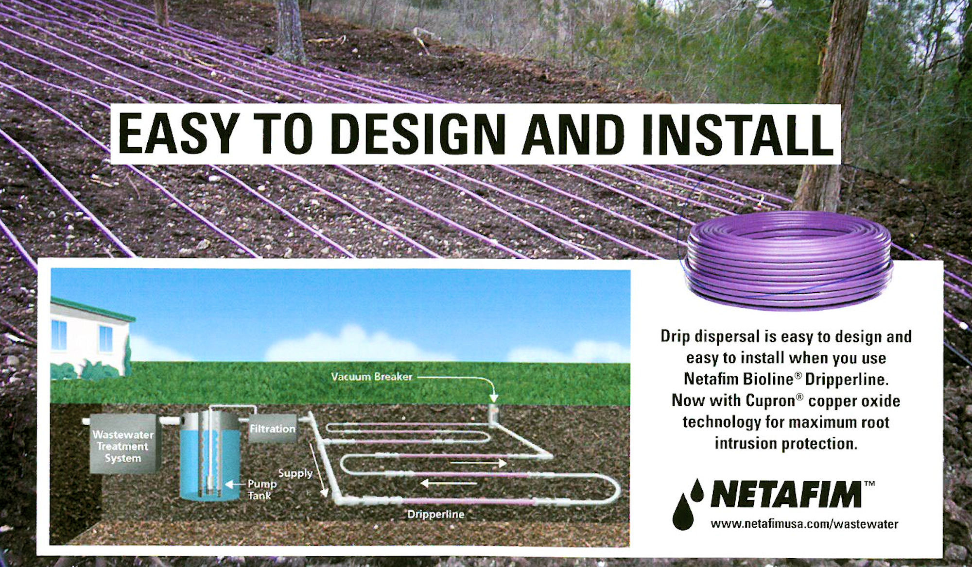 Netafim-bioline-wastewater-effluent-drip-irrigation-treatment
