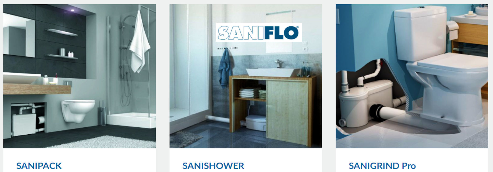 Saniflo_Sanipack_Sanishower_Sanigrind_Pro_w_logo_